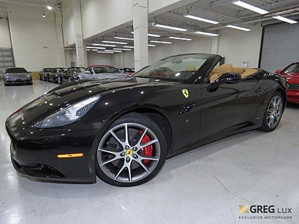 2010 Ferrari California for sale 100960849