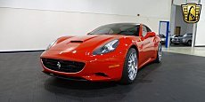 2010 Ferrari California for sale 100964970