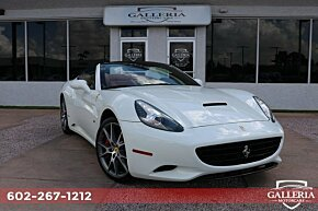 2010 Ferrari California for sale 101057007