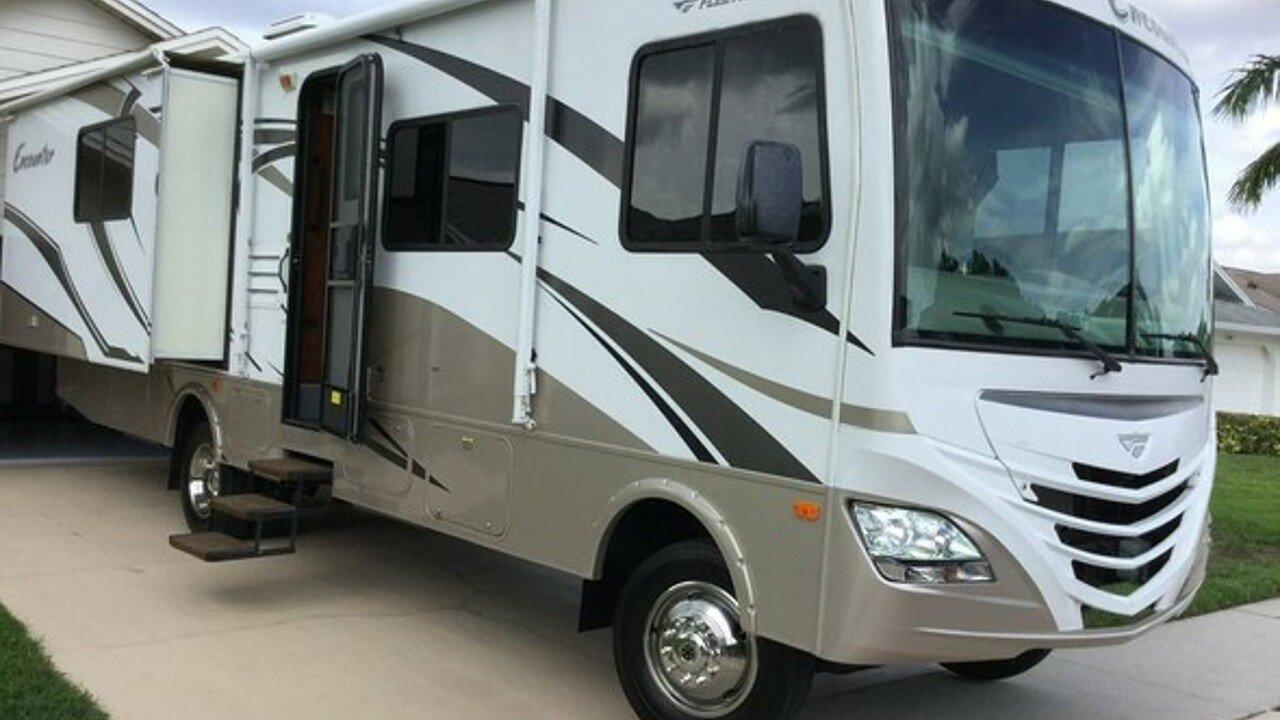 2010 Fleetwood Encounter for sale 300144504