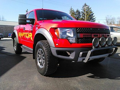 2010 Ford F150 for sale 100772532