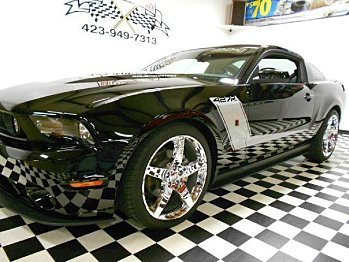 2010 Ford Mustang for sale 100747068