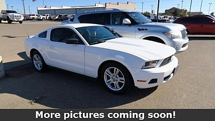 2010 Ford Mustang Coupe for sale 100925748