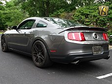 2010 Ford Mustang GT Coupe for sale 100977216