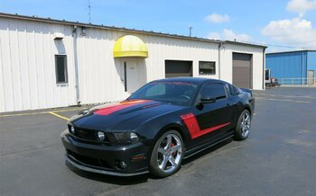 2010 Ford Mustang GT Coupe for sale 100990149