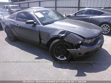 2010 Ford Mustang Coupe for sale 101015731