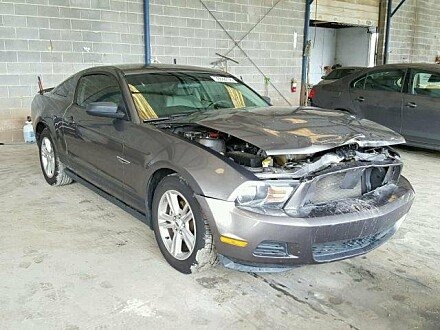 2010 Ford Mustang Coupe for sale 101032626