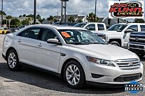 2010 Ford Taurus for sale 100774387