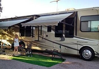2010 Four Winds Windsport for sale 300155617
