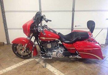 2010 Harley-Davidson CVO for sale 200381959