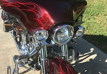 2010 Harley-Davidson CVO for sale 200420062
