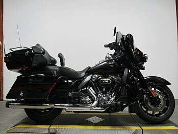2010 Harley-Davidson CVO for sale 200592229