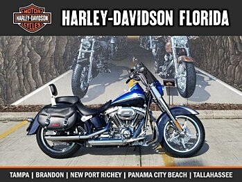 2010 Harley-Davidson CVO for sale 200626057