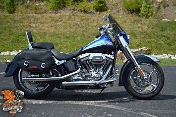 2010 Harley-Davidson CVO for sale 200627214