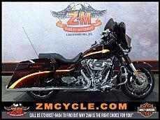 2010 Harley-Davidson CVO for sale 200446701