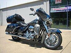 2010 Harley-Davidson CVO for sale 200465612