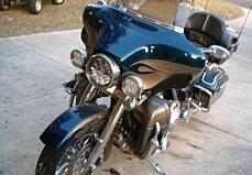 2010 Harley-Davidson CVO for sale 200522774