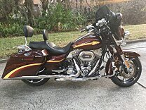 2010 Harley-Davidson CVO for sale 200535698