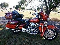 2010 Harley-Davidson CVO for sale 200560083
