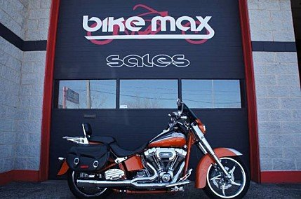 2010 Harley-Davidson CVO for sale 200569425