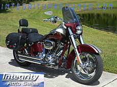 2010 Harley-Davidson CVO for sale 200626300