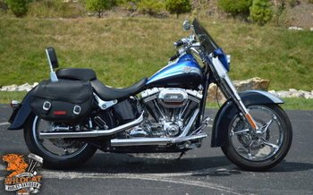 2010 Harley-Davidson CVO for sale 200627214