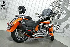 2010 Harley-Davidson CVO for sale 200630182