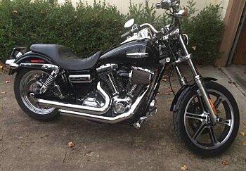 2010 Harley-Davidson Dyna for sale 200381896