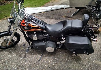 2010 Harley-Davidson Dyna for sale 200443172