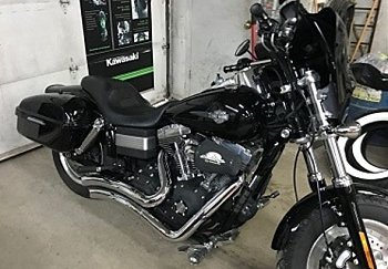 2010 Harley-Davidson Dyna for sale 200471500