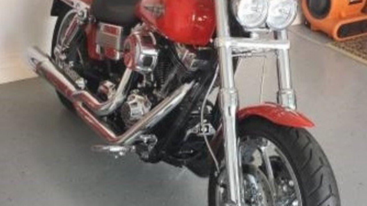 2010 Harley-Davidson Dyna for sale 200526332