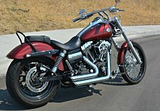 2010 Harley-Davidson Dyna for sale 200488637