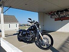 2010 Harley-Davidson Dyna for sale 200495407