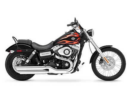 2010 Harley-Davidson Dyna for sale 200578649