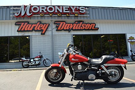 2010 Harley-Davidson Dyna for sale 200600835