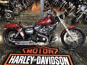 2010 Harley-Davidson Dyna for sale 200622046