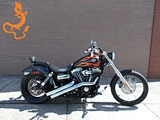 2010 Harley-Davidson Dyna for sale 200629000