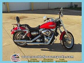 2010 Harley-Davidson Dyna for sale 200636792