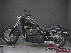 2010 Harley-Davidson Dyna for sale 200641863