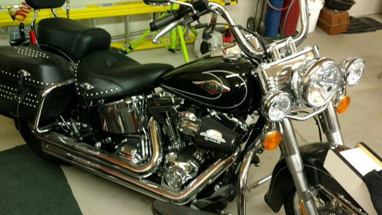 2010 Harley-Davidson Softail for sale 200455452