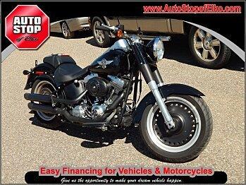 2010 Harley-Davidson Softail for sale 200491664