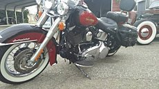 2010 Harley-Davidson Softail for sale 200404197