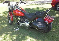 2010 Harley-Davidson Softail for sale 200436036