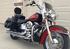 2010 Harley-Davidson Softail for sale 200457209