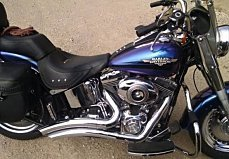 2010 Harley-Davidson Softail for sale 200494363