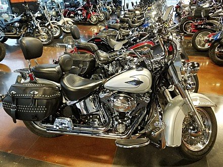 2010 Harley-Davidson Softail for sale 200509541