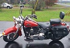 2010 Harley-Davidson Softail for sale 200516136