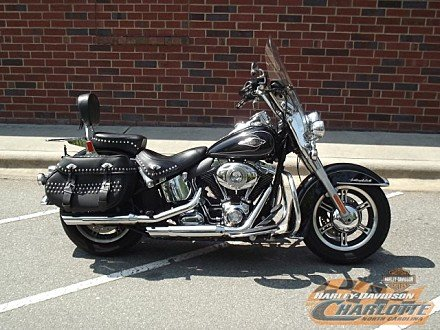 2010 Harley-Davidson Softail Heritage Classic for sale 200576877