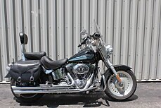 2010 Harley-Davidson Softail for sale 200592636