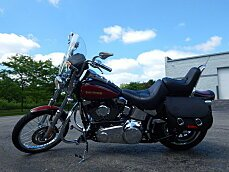 2010 Harley-Davidson Softail for sale 200596632